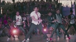 Krrish 3 song teaser Raghupati Raghav: Hrithik Roshan rocks the stage!