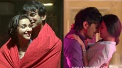 Shuddh Desi Romance music review