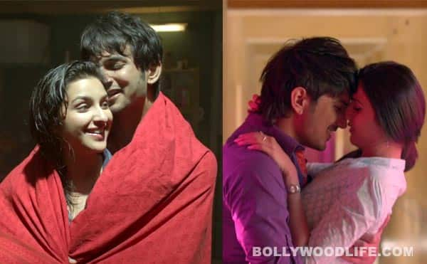 Shuddh Desi Romance music review: Just about there!