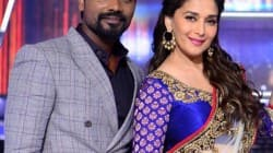 Lauren Gottlieb impresses Madhuri Dixit and Remo D'Souza