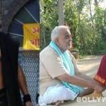 Nagarjuna's film Sri Jagadguru Adi Shankara for the Oscars?