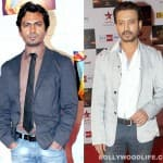 Nawazuddin Siddiqui and Irrfan Khan: Have friends turned enemies?