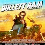 Bullett Raja first trailer: Saif Ali Khan back in a rugged avatar!