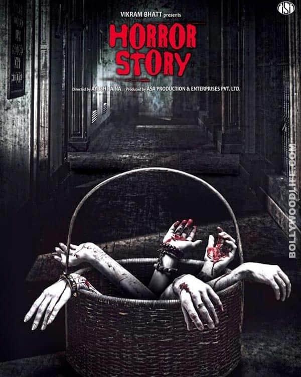 Will Vikram Bhatt's Horror Story redefine horror?