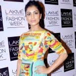 Who is Pallavi Sharda?