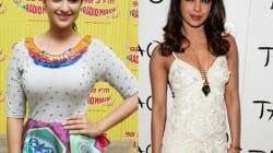 Parineeti is all praise of Priyanka Chopra