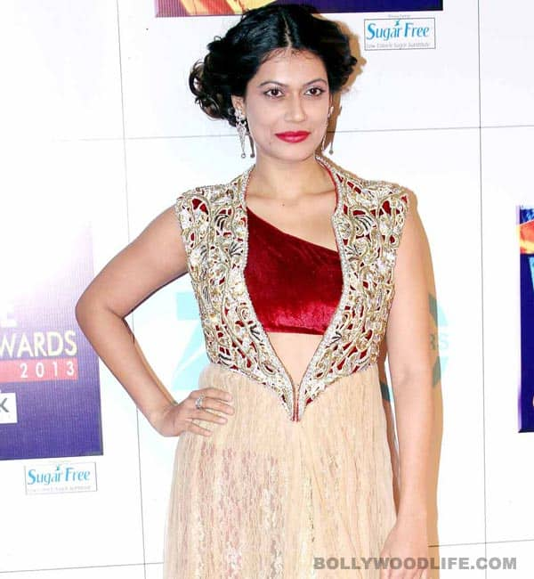 Who is Payal Rohatgi's inspiration?