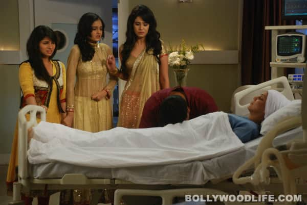 Bade Acche Lagte Hain: Will Priya forgive Pihu after she wakes up?