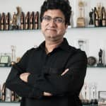 Prasoon Joshi, happy birthday!
