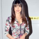 Priyanka Chopra: I compete only with myself!