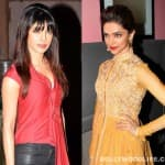 Is Priyanka Chopra more popular than Deepika Padukone?