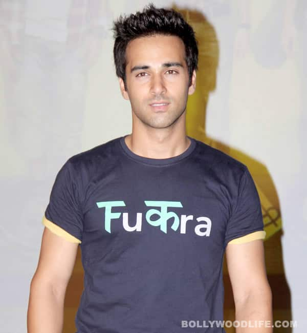 Why did Pulkit Samrat lose a good film?