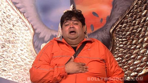 Bigg Boss 7: Rajat Rawail gets evicted!
