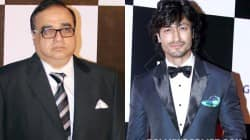 Vidyut Jammwal roped in for Rajkumar Santoshi's action film