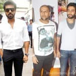 Was Ram Charan Teja trying to rub salt on Vishal and Shekhar's wounds?
