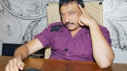 Ram Gopal Varma's office raided by Income Tax officials