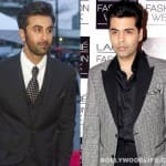 Ranbir Kapoor to play Lord Shiva in Karan Johar's next…no!