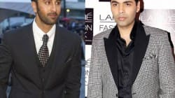 Ranbir Kapoor to play Lord Shiva in Karan Johar's next film
