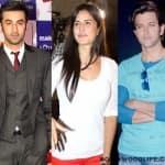 Will Katrina Kaif ditch Hrithik Roshan for Ranbir Kapoor?