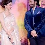 3 reasons why we think Deepika Padukone and Ranveer Singh are in relationship