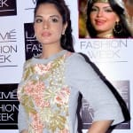 Will Richa Chadda fit into Parveen Babi's shoes?
