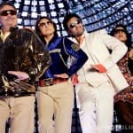 Besharam song Chal hand uthake nachche: Rishi Kapoor and Neetu Singh steal the thunder from Ranbir Kapoor