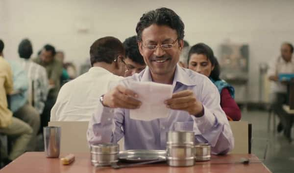 The Lunchbox Saajan song: A delicacy well served!