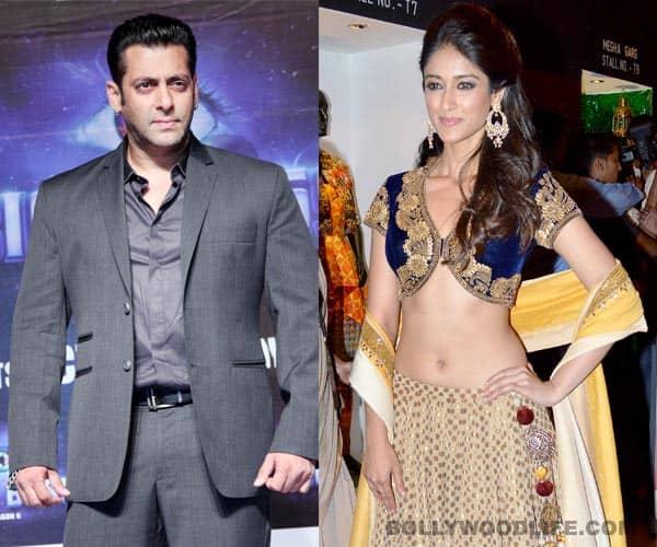 Who will Salman Khan romance in Sooraj Barjatya's next?