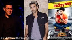 Salman Khan and Ranbir Kapoor to promote Mickey Virus