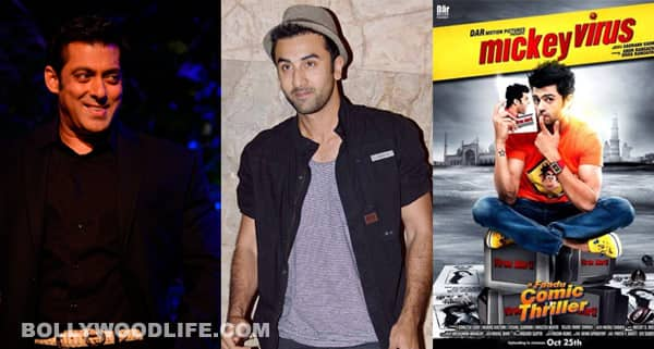 What do Salman Khan-Ranbir Kapoor have in common?