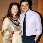 Neelam and hubby Samir Soni adopt a baby girl