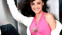 Sanaya Irani on Colors