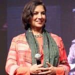 Shabana Azmi to be felicitated at Mumbai Women's International Film Festival