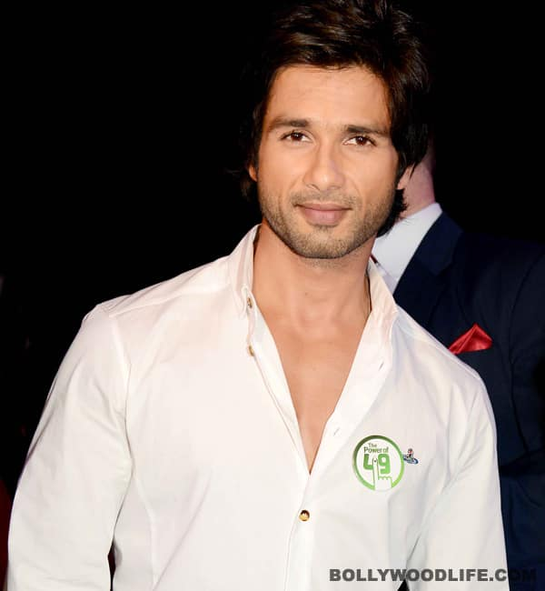 Will Vishal Bhardwaj's Hamlet remake revive Shahid Kapoor's sagging career?