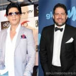 Shahrukh Khan to work with Brett Ratner?