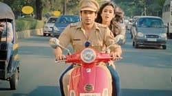 Shahid Kapoor, Phata Poster Nikhla Hero