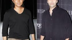 Shirish Kunder no longer part of Ungli