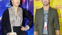 Sonakshi Sinha and Sushant Singh Rajput in Subhash Ghai's next film