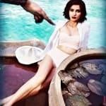 Will Sonam Kapoor wear a bikini in the Khoobsurat remake?