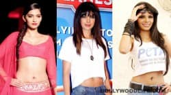 Sonam Kapoor, Priyanka Chopra, Sherlyn Chopra: Who looks the sexiest with a belly button piercing?