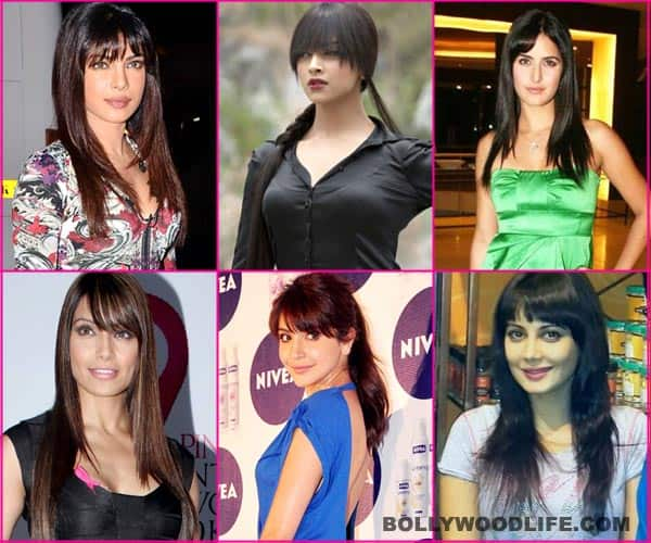 Is Minissha Lamba following Bipasha Basu and Katrina Kaif?