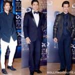 See pics: GQ Men of The Year Awards - Farhan Akhtar, Hrithik Roshan, Arjun Rampal...who dazzled?