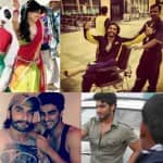 Gunday on the sets: Ranveer Singh, Arjun Kapoor and Priyanka Chopra get naughty!