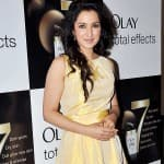 Tisca Chopra: Anil Kapoor is so very motivating!