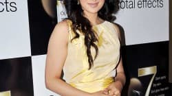 Tisca Chopra 24 interview
