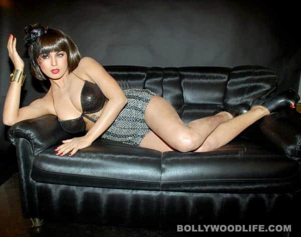 Malik veena pakistani actress nude
