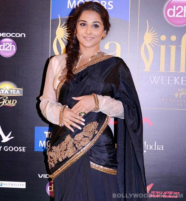 Can VIDYA BALAN get her BOX OFFICE spot back?!!