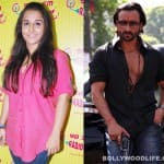 Are Vidya Balan and Saif Ali Khan Bollywood's new fitness freaks?