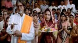 Viruddh song Shree Ganeshay dheemahi
