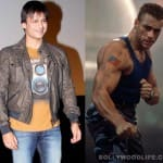 What did Vivek Oberoi tell Jean-Claude Van Damme?